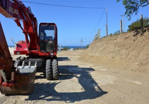 Дорожное строительство2